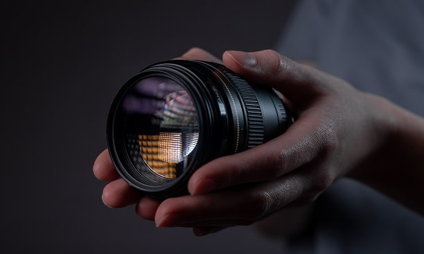 best portrait lens for sony a6000
